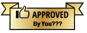 Approved by You